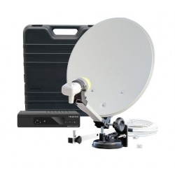 TELESTAR 35 EF digi HD TS 4...